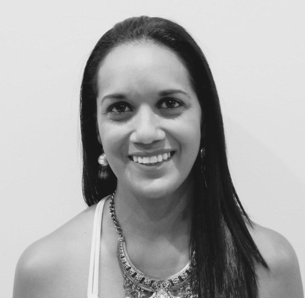 Amanda Kowlessar – Santosha YogaStudio